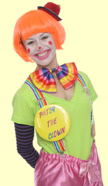 Patsy The Clown